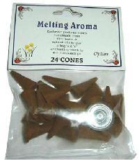 Melting Aroma Cones (FIC-3)