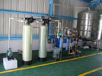 Water Treatment Plant - 01