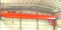 eot double girder cranes