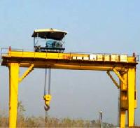 Goliath Gantry Crane