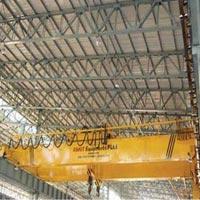 Steel Mill EOT Crane