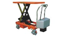 Electric Lift Table Elt