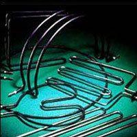 Industrial Heaters Tubular Heaters