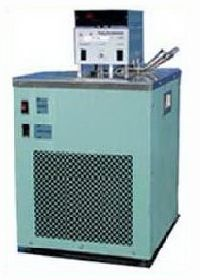 Low Temperature Refrigerated Water Baths