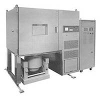 Combined Environmental Test Chamber