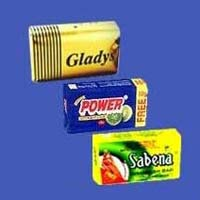 Packaging Material For Soaps