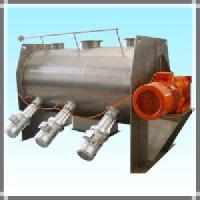 Plough Blender