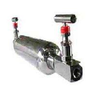 Gas Sample Cylinder