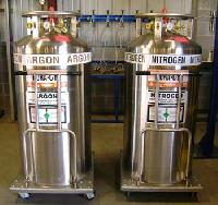 Liquid Gas Cylinder