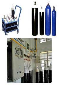 Medical Gas Cylinder