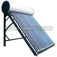 Evacuated Tube Collector Solar Water Heater (100 Lpd)