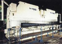 YSD Twin (Tandem) Press Brake Machine
