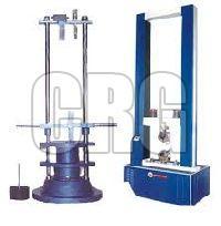 Civil Engineering Test Equipment