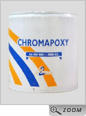 Balu Epoxy Aluminium Pigmented Paint