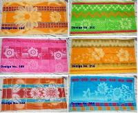 Pattern Candy, Towels