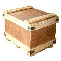 Plywood Boxes - 02