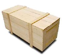Wooden Boxes - 04