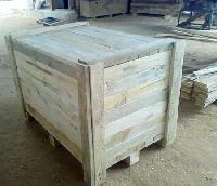 Wooden Boxes - 05