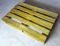 Wooden Pallets - 02