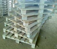 Wooden Pallets - 04