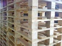 Wooden Pallets - 05