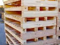 Wooden Pallets - 08