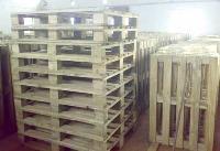 Wooden Pallets - 09