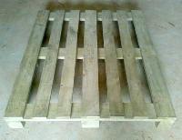 Wooden Pallets - 10