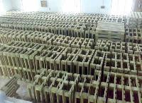 Wooden Pallets - 11