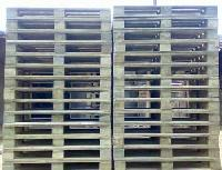 Wooden Pallets - 12