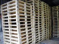 Wooden Pallets - 13