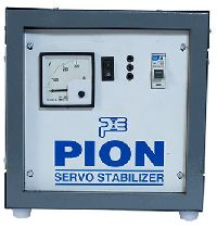 Servo Stabilizer Manufacturers Suppliers Amp Exporters In