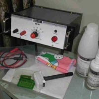 Chemical Metal Etching Machine (ME101)