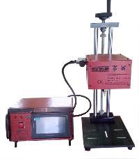 Dot Pin Marking Machine,Etchon DPM302D