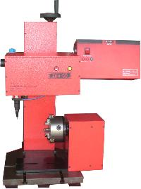 Etchon Standalone Rotary Marking Machine,DPM303