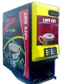 Single Option Vending Machine