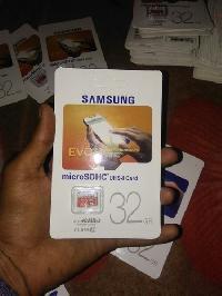 Samsung Evo Cards 32 Gb