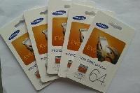 Samsung EVO Memory Cards 64 gb