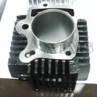 Automotive Cylinder Blocks