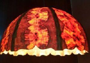 Semispherical  Hanging Lamp