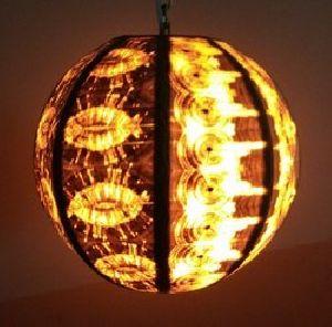 Ball Hanging Lamp
