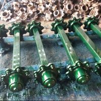 agricultural axles
