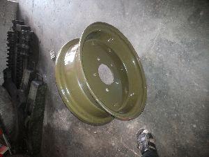 Truck Double Plate Rim