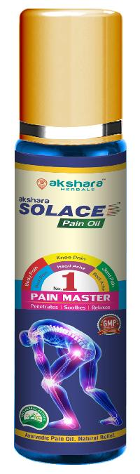 Solace Pain Oil