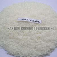 Desiccated Coconut Medium Grade