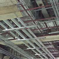 Diamond Walraven Pipe Supports System