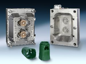 Plastic Injection Moulds