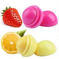 Fruit Flavor Lip Balm