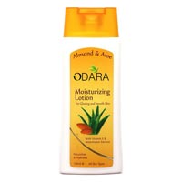 Odara Almond & Aloe Moisturizing Lotion
