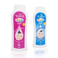 Odara Baby Lotion